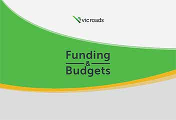 VicRoads Project